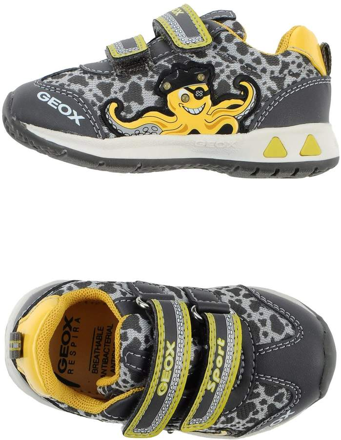 Geox Low-tops & sneakers - Item 44779809