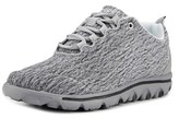 Propet Travel Active Round Toe Synthetic Sneakers.