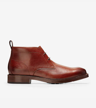 Cole Haan Kennedy Grand Chukka Boot