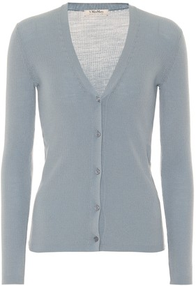 S Max Mara Iseo virgin-wool cardigan
