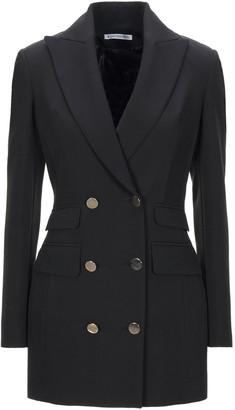 Angela Mele Milano Overcoats