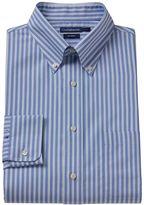 Croft & Barrow Men's Slim-Fit No-Iron Dress Shirt