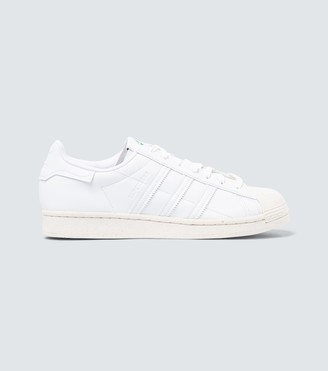 adidas Clean Classics Superstar sneakers