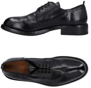 Moma Lace-up shoe