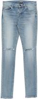 Saint Laurent Denim pants - Item 42624715