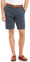 Tommy Bahama Hit The Links Stripe Shorts