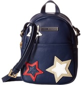 Tommy Hilfiger Aurora Mini Backpack Crossbody