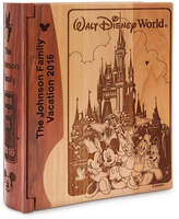 Disney Walt World Photo Album by Arribas - Personalizable