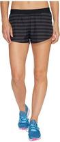 adidas adiZero Split Shorts Women's Shorts