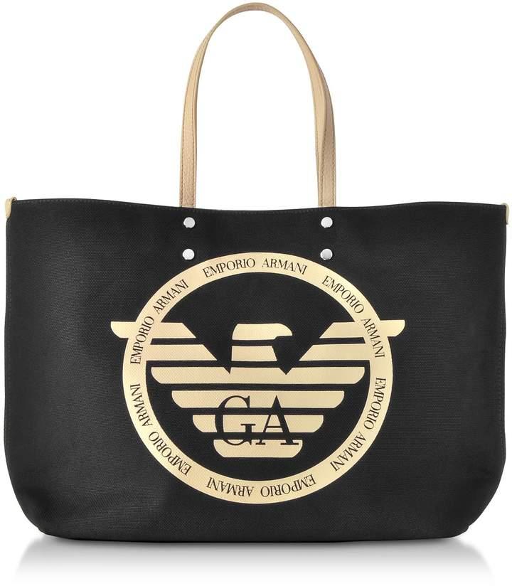 47326d2eec Signature Canvas Medium Shopping Bag