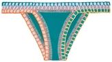 Kiini Liv Crochet Trim Bikini Bottom