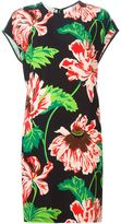 Stella McCartney 'Ada' floral dress - women - Spandex/Elastane/Viscose - 42