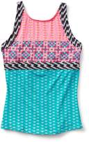 Athleta Girl Mahalo High Neck Tankini