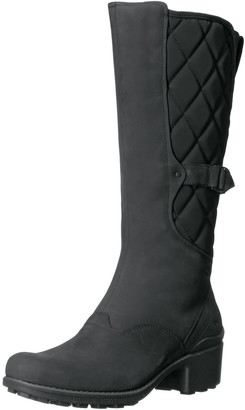 Merrell Women's Chateau Tall Pull Waterproof Snow Boot