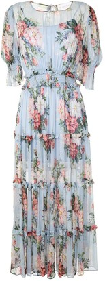 Alice McCall Pretty Things midi dress