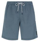 Michael Kors Dot Print Swim Shorts