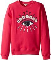 Kenzo Bella O Sweatshirt Girl's Sweatshirt