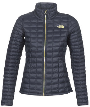 The North Face WOMENS THERMOBALL FULL ZIP JACKET women's Jacket in Blue