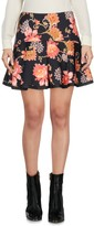 Patrizia Pepe Mini skirts - Item 35291310