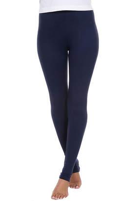 White Mark Womens Mid Rise Legging
