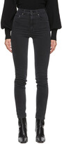 Thumbnail for your product : Won Hundred Grey Marilyn B Jeans