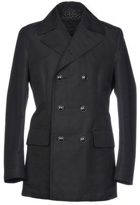 Dolce & Gabbana Overcoat