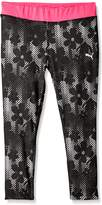 Puma Big Girls' Active Legging Capri