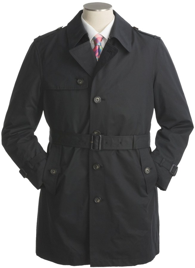 Lauren Ralph Lauren Lauren by Ralph Lauren Allegro Trench Coat - Belted (For Men)