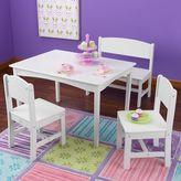 Kid Kraft Nantucket Table & Chairs Set