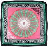 Versace Square scarves - Item 46516880