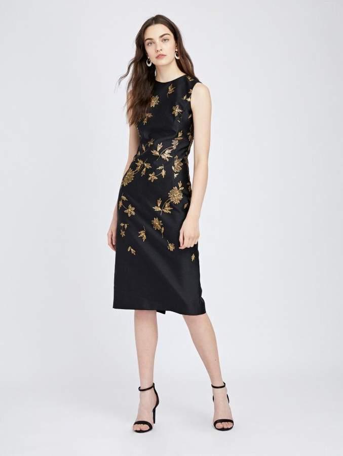 cb97d67e2af Oscar de la Renta Cocktail Dresses - ShopStyle