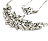 Oasis Layered Crystal Necklace