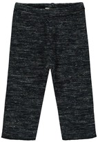 Douuod Knitted Scoiattolo Leggings