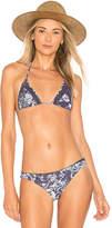 Bond Eye Ophelia Bikini Top