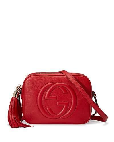 bbdc6112595 Gucci Soho Bag - ShopStyle