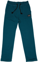 Rusty Tots Boys Heck Trackpant Green
