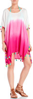 Raviya Ombré Tassel Cover-Up