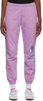Rassvet Purple Stream 7 Lounge Pants