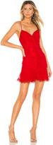 NBD Marvin Mini Dress