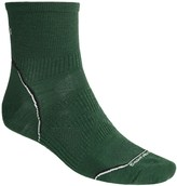 Smartwool SmartWoolPhD Running Mini Socks - Ultralight, Quarter Crew (For Men)