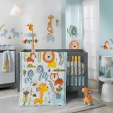 Lambs & Ivy Happi Jungle by Dena 4-pc. Crib Bedding Set by