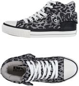 British Knights High-tops & sneakers - Item 11202661