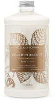Williams-Sonoma Spiced Chestnut Hand Lotion, 16oz.