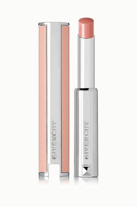 Givenchy Le Rose Perfecto Lip Balm - Glazed Beige 101