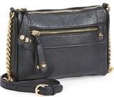 BP Double Stud Crossbody Bag