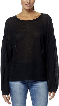 360 Cashmere Danika Linen Sweater