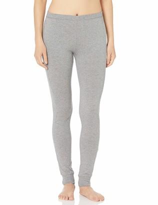 Mae Amazon Brand Women's Cotton Modal Skinny Jogger Lounge Pant