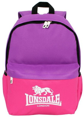 Lonsdale London Pocket Backpack