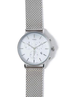 Timex 41mm Fairfield CH Watch