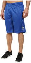 U.S. Polo Assn. Mesh Athletic Shorts